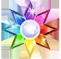 Starburst-star