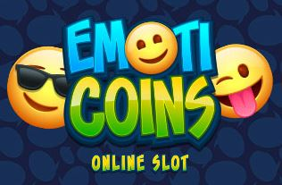 emoticon slots