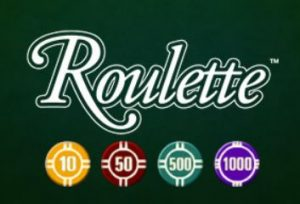 soorten roulette