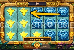Temple of Nudges respin 2